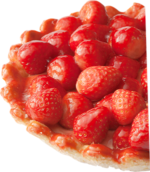 tarte-aux-fraises