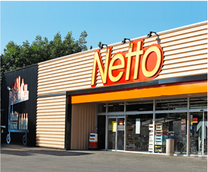 Magasin Netto